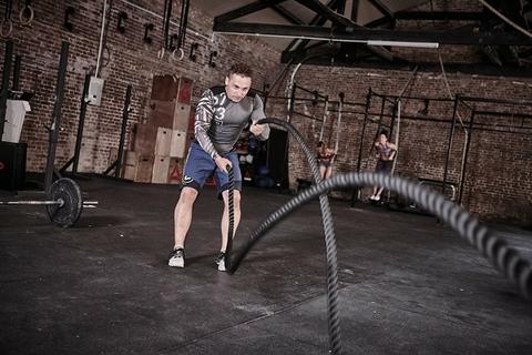 Heavy Duty Battling Rope