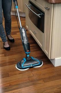 تعبت من تنظيف الأرضيات؟