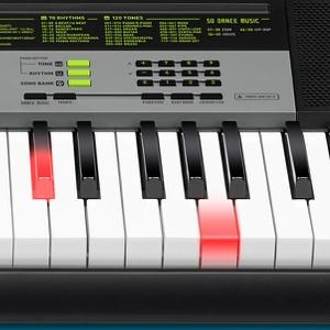Light Up Keys