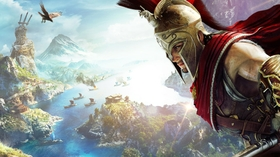 Live The Epic Odyssey Of A Legendary Spartan Hero
