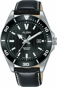 Alba Ladies Elegant Watch
