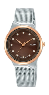 Alba High Quality Elegant Watch