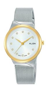 Alba High Quality Elegant Watch