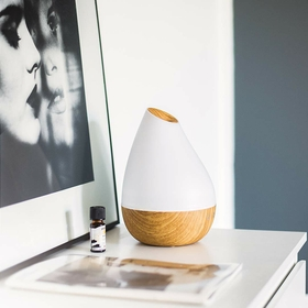 Aromatherapy With Promed Aroma Diffuser