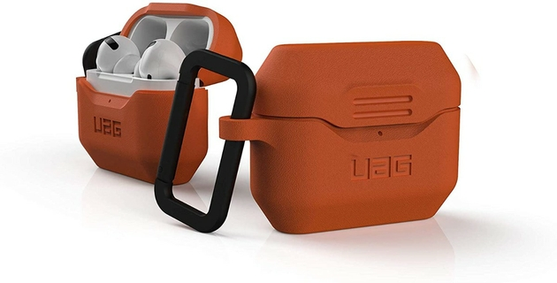 UAG Apple Airpods Pro Silicone Case V2