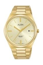 Alba Watches Among Other Mens Watch Brands