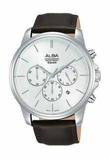ساعة ألبا: الساعة الأفضل من بين العلامات التجارية الأخرى الخاصة بالرجال