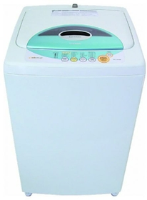 Convenient Top Load Washing Machine