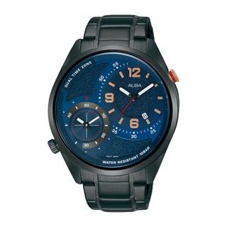 Alba Elegant Watch