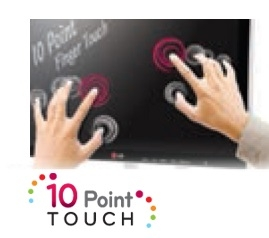 10-Point Touch