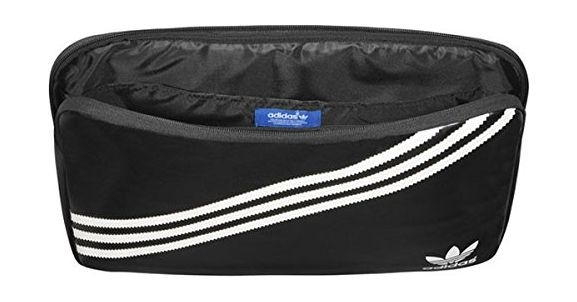 low priced 03699 1cf7a TLF Adidas Laptop Sleeve For 13-inch Laptop - Black | Xcite Alghanim ...