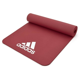 ADIDAS FITNESS MAT - 7MM - RED