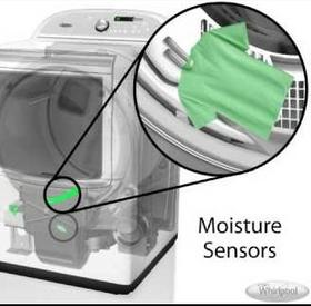 Advanced Moisture Sensing System