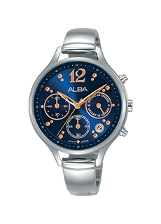 Alba Ladies Fashion Watch