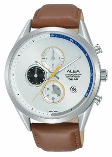 Alba unique watch collection