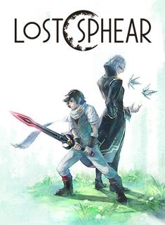 The Adventure of LOST SPHEAR