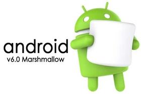 Marshmallow OS