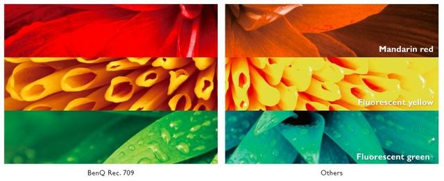 6X Speed RGBRGB Color Wheel