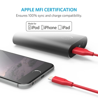 Apple MFi Certified