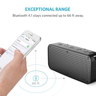 Powerful Audio Technology
