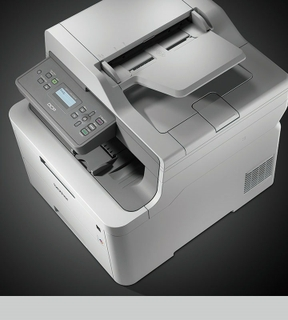 سرعة الطباعة والمسح الضوئي بسرعة