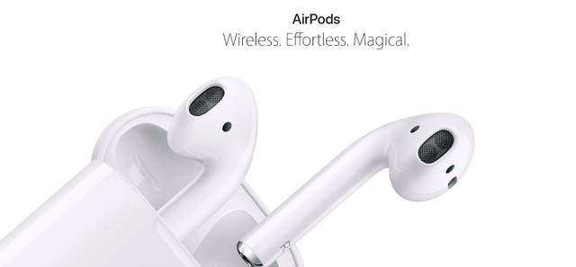 apple wireless headphones. why to buy apple wireless airpods mmef2, white : headphones n
