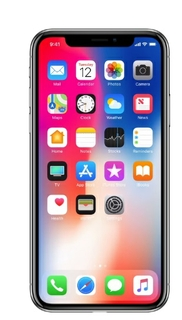 Buy iPhone X: Super Retina Display