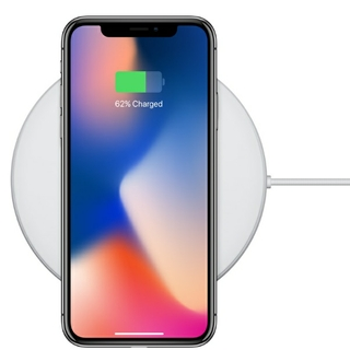 Airpower: Radically Simpler Wireless Charging