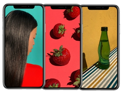 iPhone x price : OLED Designed for iPhone X