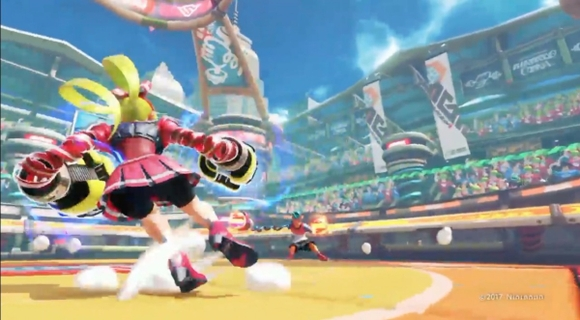 Mix And Match Arms To Strategically Bring New Fights To Your Opponent