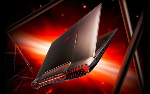 Asus Rog G752vs Gaming Laptop Xcite Kuwait