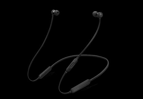 The BeatsX
