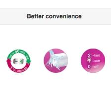 Better Convienence