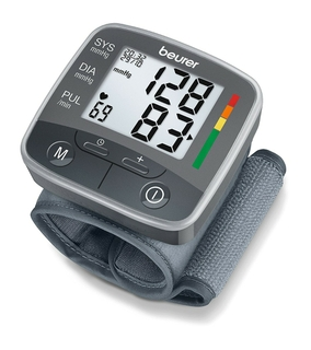 Beurer BC32 Wrist Monitor