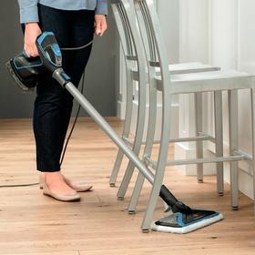 3-in-1 steam mop