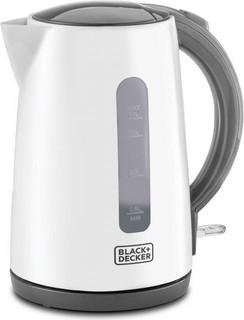 Black + Decker 1.7 L 220W Electric Kettle - (JC70-B5)