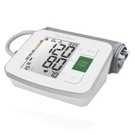 Accurate blood pressure measurement
