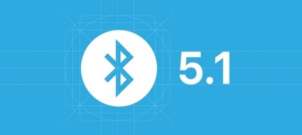 Say hello to Bluetooth 5.1