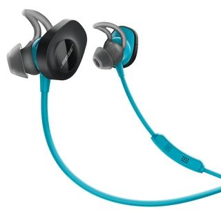 Bluetooth and NFC pairing keep you tangle free