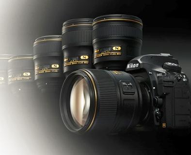 Nikon D850 | 45 7MP DSLR Camera | Xcite Kuwait