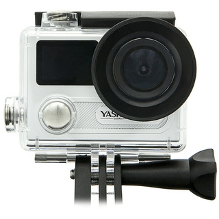Yashica YAC-430: A Good Way To Catch Your Exploration