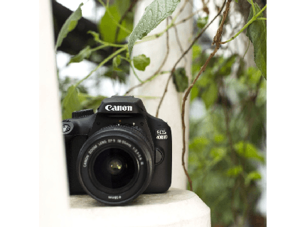 Tell your story with your DSLR and distinguish yourself from others