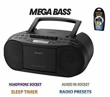Impressive Sound Meets Compact Design