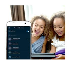 Customize and Manage Your Home Wi-Fi Anytime, Anywhere with Smart Wi-Fi