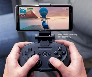 Supports Fortnite Mobile and more