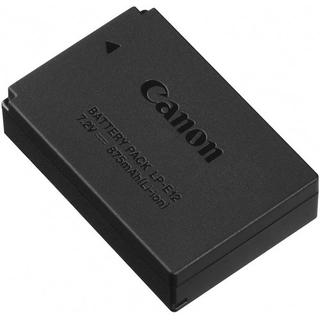 The Canon LP-E12