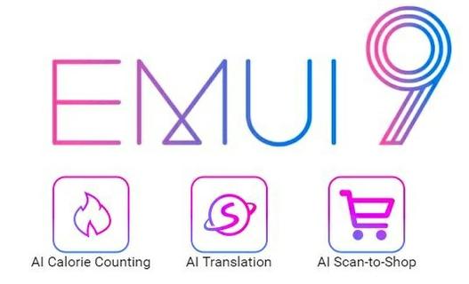 EMUI 9.0, Enabling a Smart Quality Life