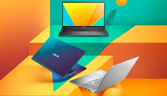 """The world's smallest colorful 15"""" Ultrabook"""