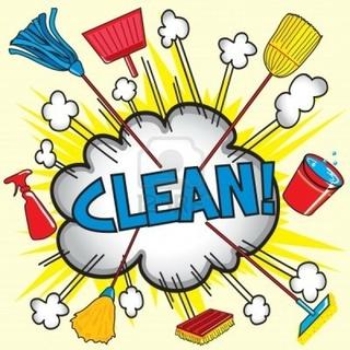 العناية والتنظيف