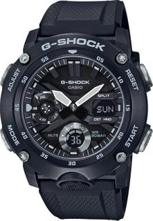 Casio G-Shock Mens Sports Watch